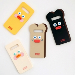 Brunch Brother Silicon Case For Galaxy S10, S10Plus, S10 5G